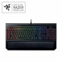 Razer Black Widow Chroma V2 Mechanical Gaming Keyboard