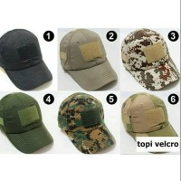 TOPI ARMY TACTICAL