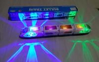 Dijual Mainan Kereta Api Trains Speediness Bullet Train Mrt Terlaris