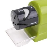 New Alat Pengasah Pisau Elektrik & Otomatis-Swifty Sharp (Dijamin ORI)