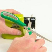 New Asahan pisau otomatis ( Swifty Sharp )