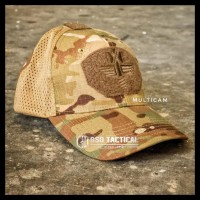 New Sale Topi Tactical Warchief Military Outdoor Airsoft Cap Velcro