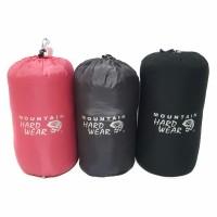 Sleeping bag 3 lapis Taslan+Dacron+Polar (sb 3 layer, sleeping bag)