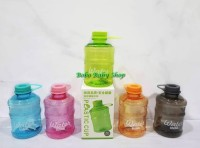 New H11 Botol Minum My Bottle Galon Air Mini 650Ml Mini Water Bucket