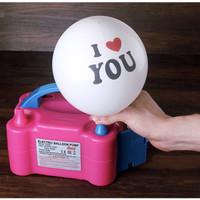 YOUMAY Pompa BALON elektrik / listrik Electric balloon pump