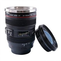 Gelas Mug Lensa Kamera Canon EF 24-105mm
