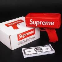 Supreme SS17 Cash Money Gun (ORIGINAL)