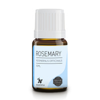 10ml - Rosemary Essential Oil 100% Pure and Natural - Nusaroma