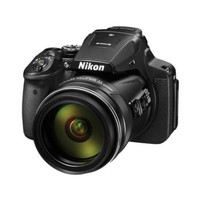 Camera Nikon Coolpix P900