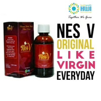 Nes-V Original From HWI (Untuk Wanita dan 18+)