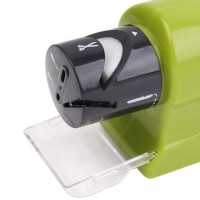 Swifty Sharp /Alat Pengasah Pisau Elektrik Otomatis/ Asah Pisau Paling