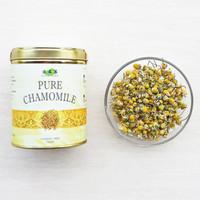 Chamomile Flower Tea ( Teh Bunga Chamomile Yunani )