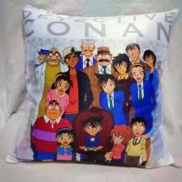 pillow / bantal anime detective conan