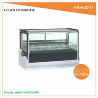 GELATO SHOWCASE GEA FA-540V