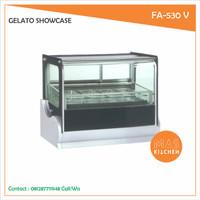 GELATO SHOWCASE GEA FA-530V