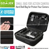 HOT SALE Action Cam Small Size Bag/Tas/Case for Xiaomi Yi, GoPro &
