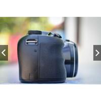 Kamera Sony Dsc H200 prosumer