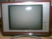 Polytron PS52UM70 USB Slim TV CRT 21 inch Flat - Tabung Big dealss