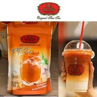 Thai Milk Tea CHA TRA MUE 3 in 1 sachet PROMO! ED APRIL 2020! NUMBER 1