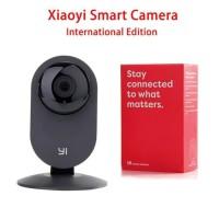 XIAOMI XIAOYI YI HOME CCTV INTERNATIONAL VERSION 720P SMART IP CAMERA