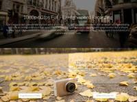 EKSLUSIF Xiaomi Yi Xiaoyi Smart Car Dash Cam WIFI ADAS 1296P 30FPS 165