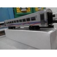Miniatur Kereta Api Indonesia - Gerbong Bisnis