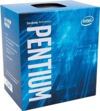 DISKONMURAH Intel Pentium G4560 LGA 1151 Box 7th Generatio 2499Hw Limi