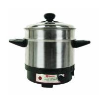 STOK TERAKHIR Multi Cooker panci listrik Maspion MEC 27 Murah