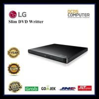 DVD EXTERNAL LG GP65 / GP 65 / DVD RW EKSTERNAL LG / OPTICAL DRIVE -
