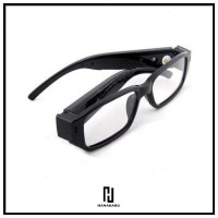 Sale Spy Cam Hd720 Video Camera Eyewear Kacamata Bening Kamera