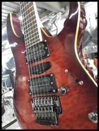 Hot Deal Gitar Listrik Gitar Electric Melody Gitar Ibanez Premium