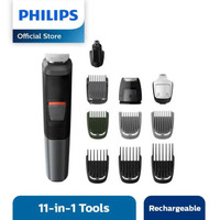 Philips Multigroom Series 5000 11-IN-ONE for Face, Hair, Body MG5730/1