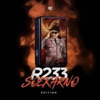 Hotcig R233 Garuda Edition