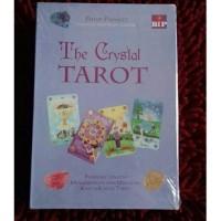 TERKINI THE CRYSTAL TAROT BEST PRODUCT