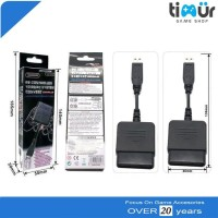 CONVERTER USB 1 SLOT STIK STICK PS2 KE PS3 / PC SINGLE