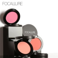 Focallure 11 Colors Face Mineral Blush On Powder