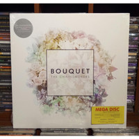 LP The Chainsmokers - Bouquet album vinyl