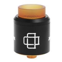 DRUGA 24 RDA Atomizer - BLACK Authentic