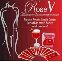 Rose-V Merapatkan Miss V /Agen Resmi