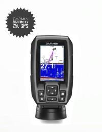 GPS Garmin Fish finder 250 Fishfinder aneka elektronik