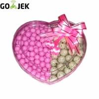 Paling Baru Coklat Delfi Mix Lagie Toples Love Parcel Cokelat Lebaran