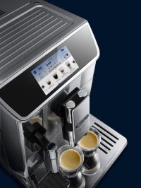 Mesin Kopi Delonghi ECAM650.75.MS Coffee Maker Espresso