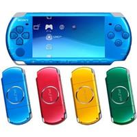 PSP SLIM 3000 MEMORY 32 GB FULL GAME