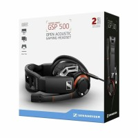 Headset Sennheiser GSP 500 Gaming