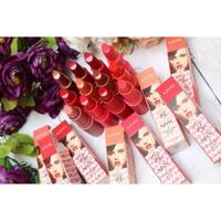 lipstick matte moist charm nyx promo murah
