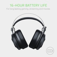 Razer Nari Essential Wireless Gaming Headset Headphone - RZ04-02690100