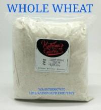 BEST SELLER Whole Wheat Flour Tepung Gandum Limited