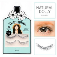 Dolly Wink no.9 Natural Dolly Eyelash (Bulu Mata Jepang)