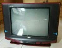 NAGOYA TV TABUNG CRT 21 INCH ULTRA SLIM-Promo