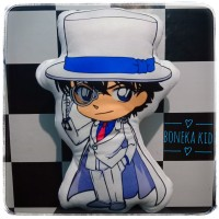 pillow / bantal boneka anime detective conan / kaito kid